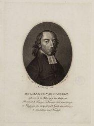 Herman van Hasselt (04-09-1757 / 1806)