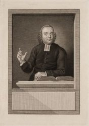 Adolph Frederik van der Scheer (12-05-1747 / 18-01-1811)