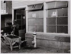 Jan van Galenstraat 4; Centrale Markthallen