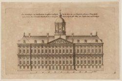 Het Stadhuis van Amsterdam, beneffens verscheyde van de Grooste en Nieuwste gebo…