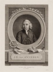 Jan Hendrik van Swinden (1746-1823)