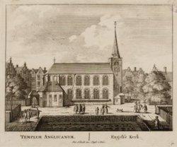 Templum Anglicanum - Engelse Kerk