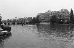 Prof. Tulpplein 1, Amstel Hotel uit 1866 van architect C. Outshoorn, in opdracht…