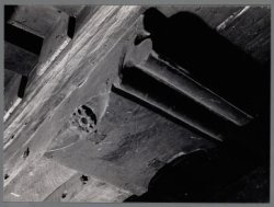 Interieur, Damrak 57. Renovatiewerkzaamheden