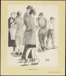 1. Klompen Mode 1944