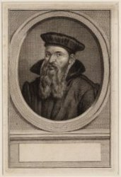 Mr. Willem Baerdesen (Bardesius) (1528-1601)
