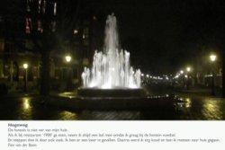 Beeldbank Stadsarchief Amsterdam - Nachtelijk tafereel van de ...