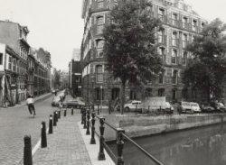 Nieuwe Spiegelstraat/Keizersgracht