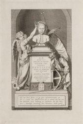 Wolter Jan Gerrit Baron Bentinck (1745-1781)