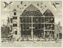 Templum Christianum Amsterdami