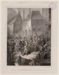 Uitzetting der regeringsleden te Amsterdam in 1578
