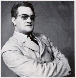 Jonny Jordaan (1924-1989)
