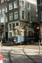 Bakkersstraat bij Amstel