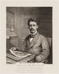 Adrianus Daniël de Vries (1851-1884)