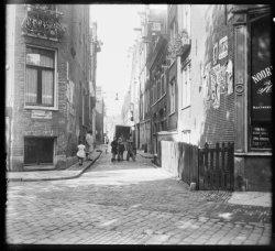 Passeerdersstraat