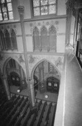Keizersgracht 220, R.K. Onze Lieve Vrouwekerk, interieur