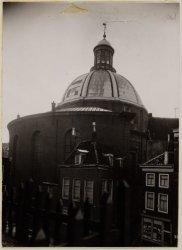 De Ronde Lutherse Kerk, Singel 11