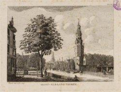 Mont-Albaans Tooren