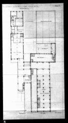 Bouw van een pakhuis aan de Prinsengracht 55-57 in opdracht van de N.V. G.H. Büh…