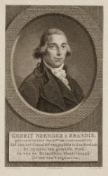 Gerrit Brender à Brandis (1751-1802)