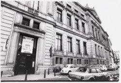 Allard Piersonmuseum,  Oude Turfmarkt 127