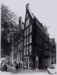 Prinsengracht 154-156-158 enz. (v.r.n.l.)