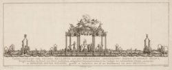 Tafel-sieraad ter Gouden Bruilofte van den Weledelen Gestrengen Heere Mr. Gerrit…