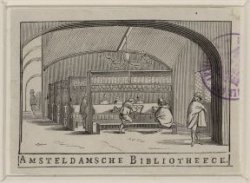 Amsteldamsche Bibliotheeck