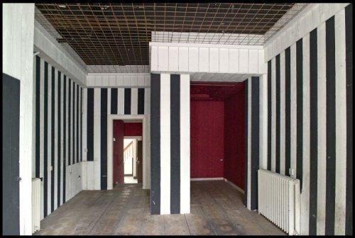 Beeldbank Stadsarchief Amsterdam - Overtoom 33 met interieur ...