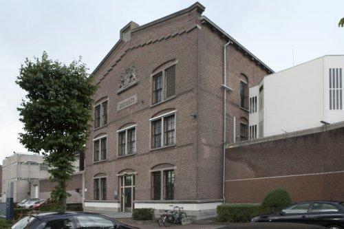 Beeldbank stadsarchief amsterdam exterieur van het huis van