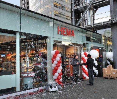 Beeldbank Stadsarchief Amsterdam - Filiaal van de Hema