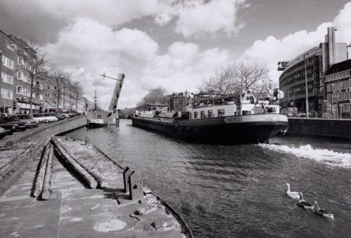 Sanders Meubelstad Amsterdam : Beeldbank stadsarchief amsterdam sloterkade en links