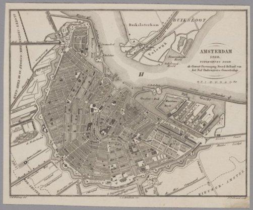 Amsterdam 1860