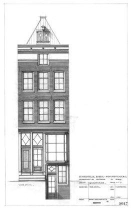 Binnen Brouwersstraat 35