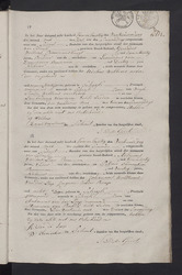 Overlijdensregister 1822//