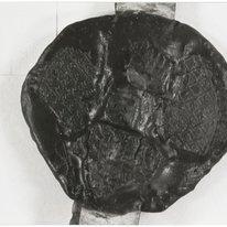 Zegel van Wenceslaus van Bohemen, hertog van Brabant