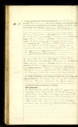 Huwelijksregister 1898//