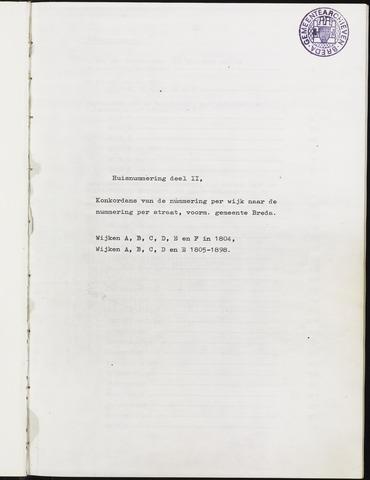 WHN - Breda wijken 1804-1898 1804
