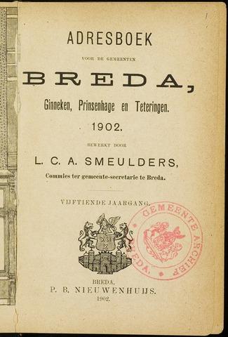 Adresboeken 1902-01-01