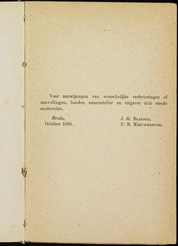 Adresboeken 1881-01-01