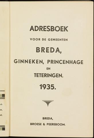 Adresboeken 1935-01-01