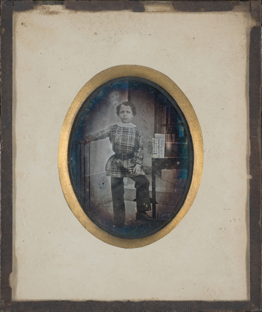 C.J. Sayers. Geboren te Batavia 1846