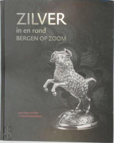 Zilver in en rond Bergen op Zoom