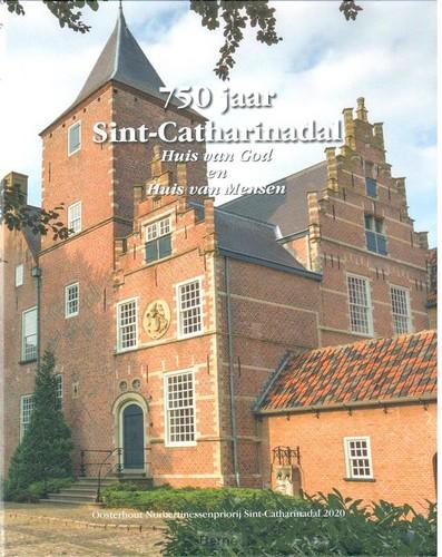 750 jaar Sint-Catharinadal, huis van God en Huis van Mensen