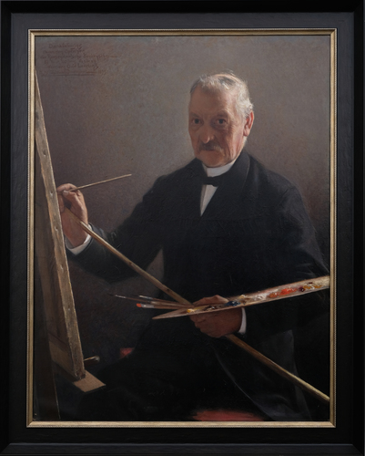 Hendrik Gerard Dirckx
