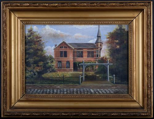 Villa Lucia te Roosendaal