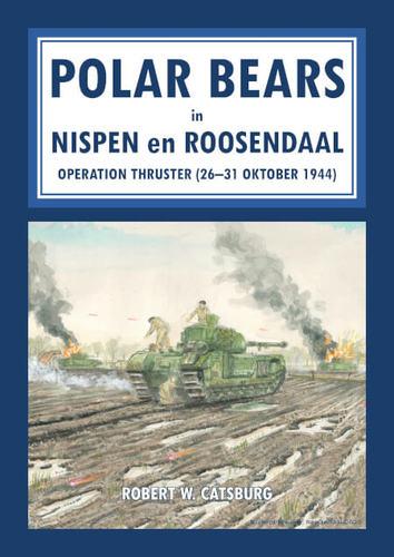 Polar bears in Nispen en Roosendaal; operation thruster (26-31 oktober 1994)
