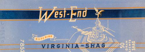 Virginia shag