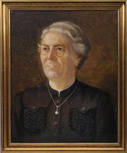 Johanna Nooijens