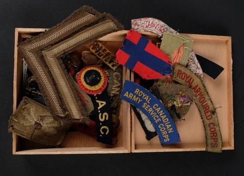 Militaire objecten